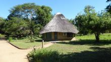 Montebelo Gorongosa lodge & safaris